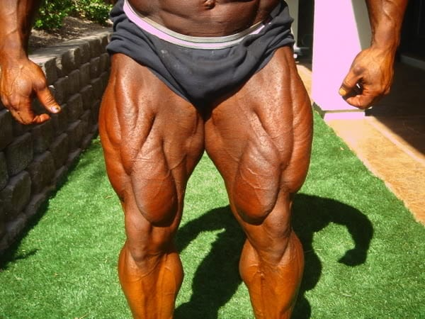 Quads of the gods