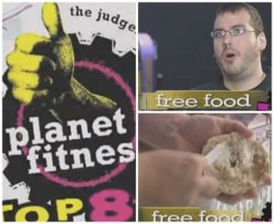 Planet Fitness Feeds You Fat So You Come Back