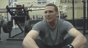 A Crossfitter Ruins Commercial Gym
