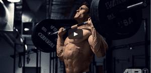 Calum Von Moger Is Arnold Schwarzenegger 2.0