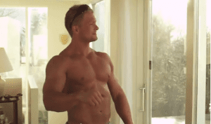 World's Most Muscular DJ Released a Summer Anthem For Bodybuilders and It's Actually Pretty Good