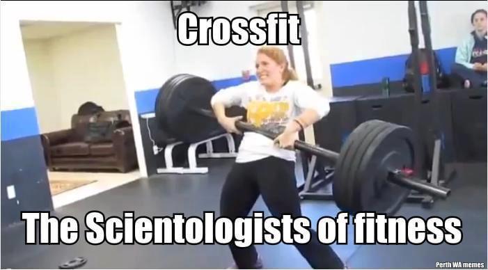 crossfit memes3