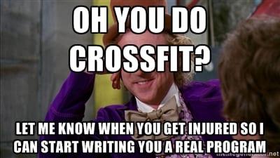 crossfit memes8