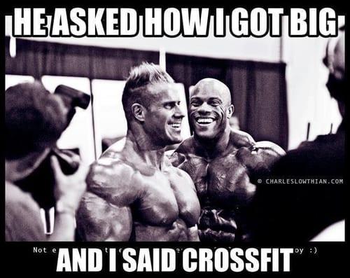 crossfit memes9