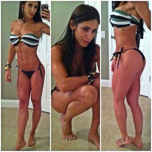 fit female 32