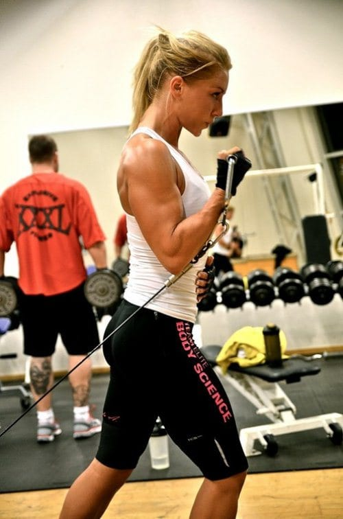 gym girl6