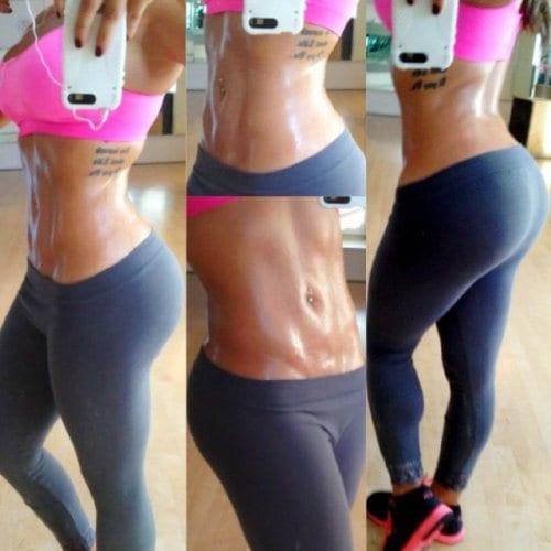 gym girl7