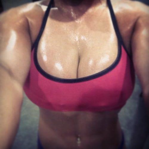 gym girl8