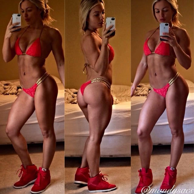 Video: Summer is Here and So are Bikini Babes That Squat!!