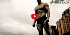 Aaron Curtis: The Most Dedicated Natural Bodybuilder In The World