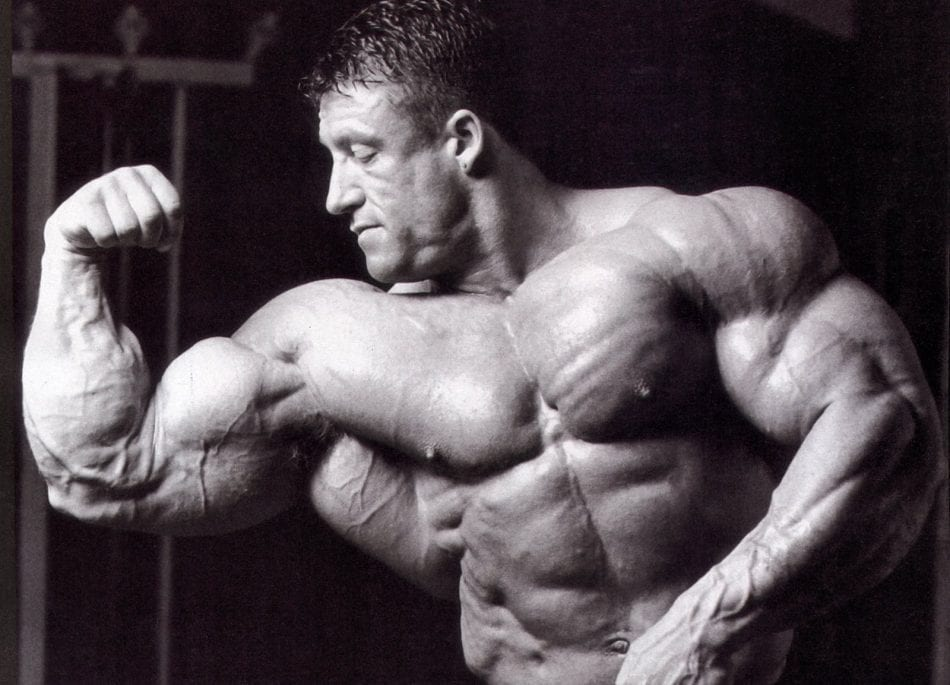 6x Mr. Olympia Dorian Yates Talks About The Real Effects