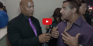 Kai Greene's And Phil Heath's Fight Was Staged