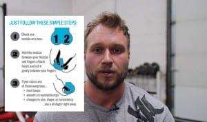 YouTube Fitness Star Furious Pete Got Testicular Cancer