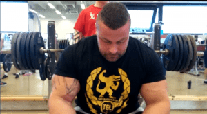 Hypertrophy Chest Training For A Mindblowing Pump