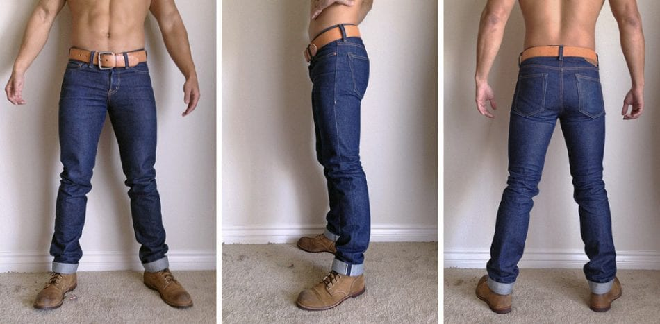 Skinny In Jeans | Ku Jeans