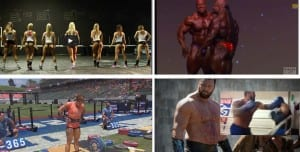 Kai Greene Fought Phil Heath And CrossFitters Still Can't Deadlift: Top 2014 Posts