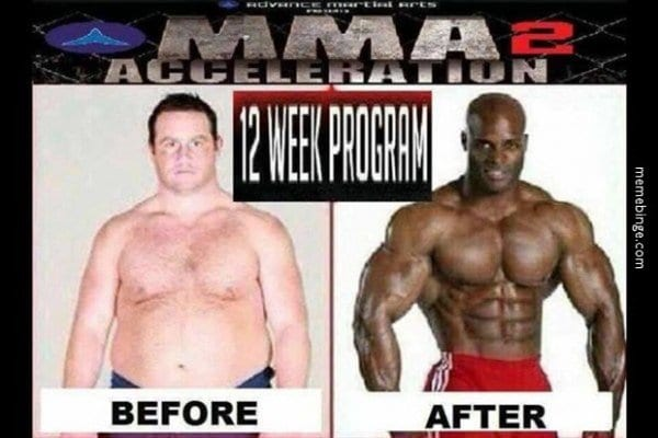 steroid like results