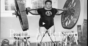 They Call Him The Strongest Man To Ever Live, And There's A Good Reason Why