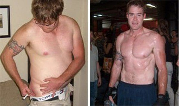 steroid results one cycle