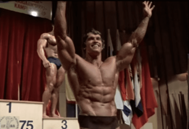 The Golden Days Of Bodybuilding Oldschool Motivation