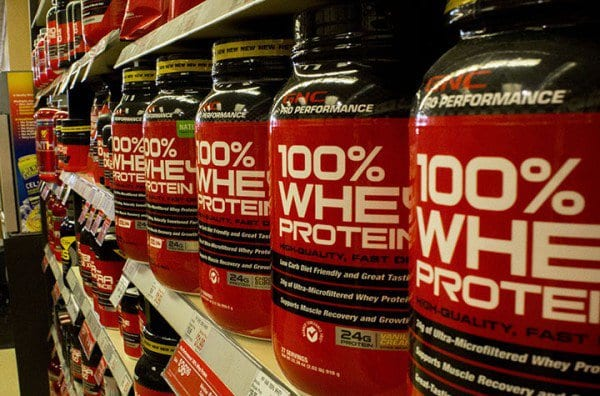 gnc bodybuilding supplements sports