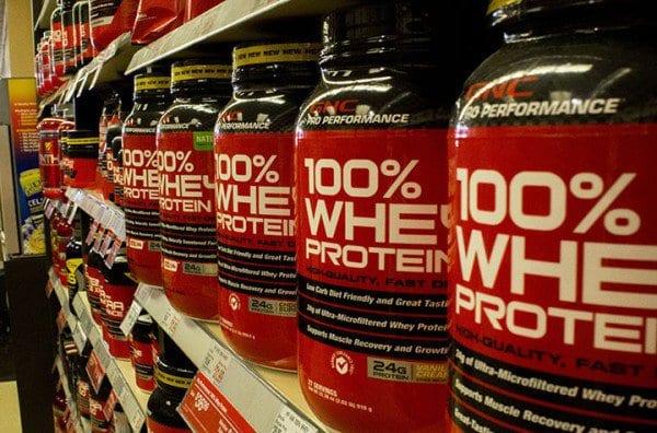 gnc workout supplements