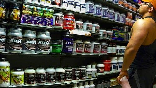 sports supplements gnc