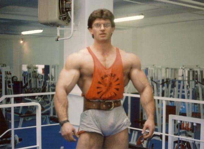 bodybuilding fashion4