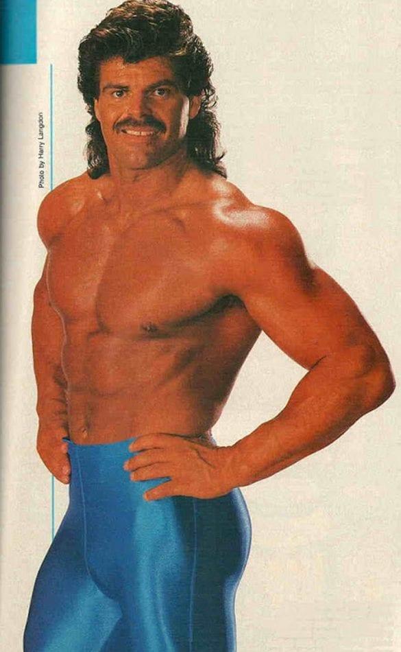 bodybuilding fashion8