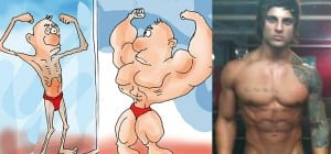 5 Signs You Suffer From Muscle Dysmorphia