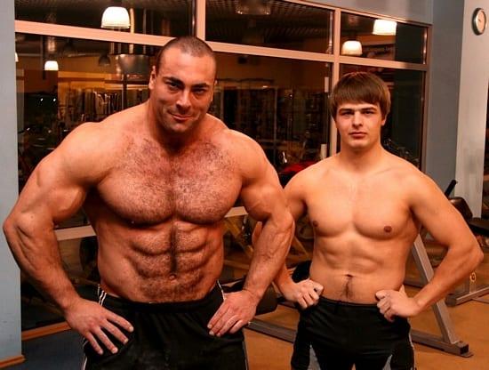 non bodybuilders 7 konstantin konstantinvos