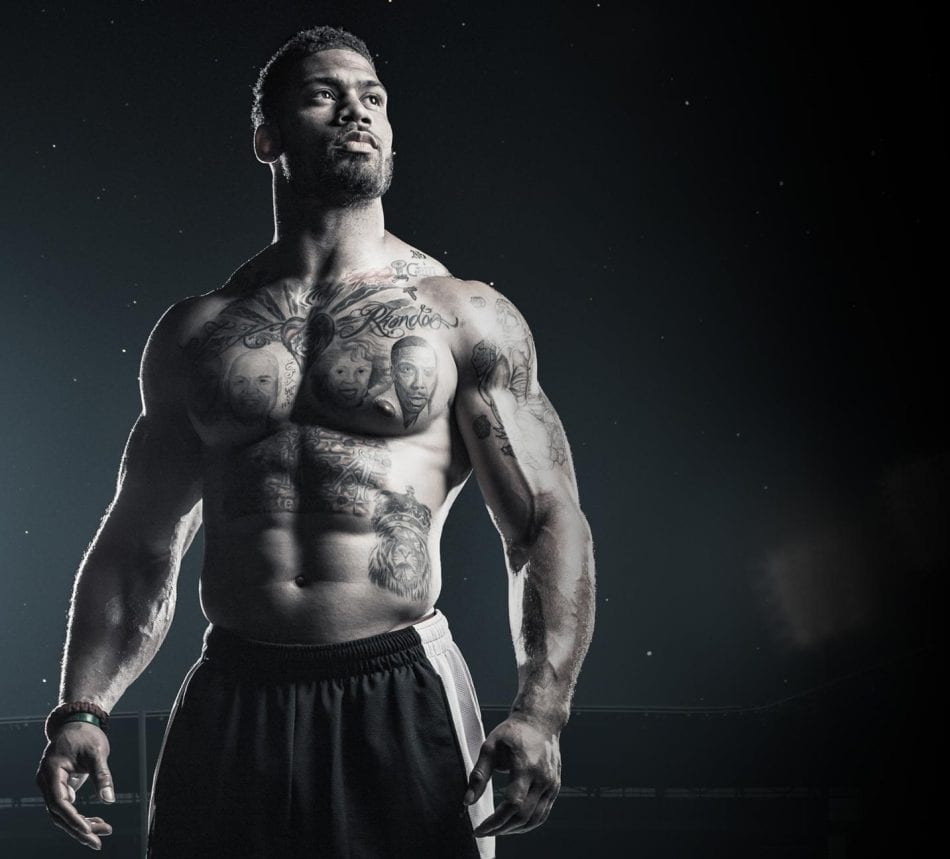 Top 10 Non-Bodybuilding Athletes That Have Competition