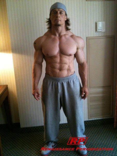 non bodybuilders
