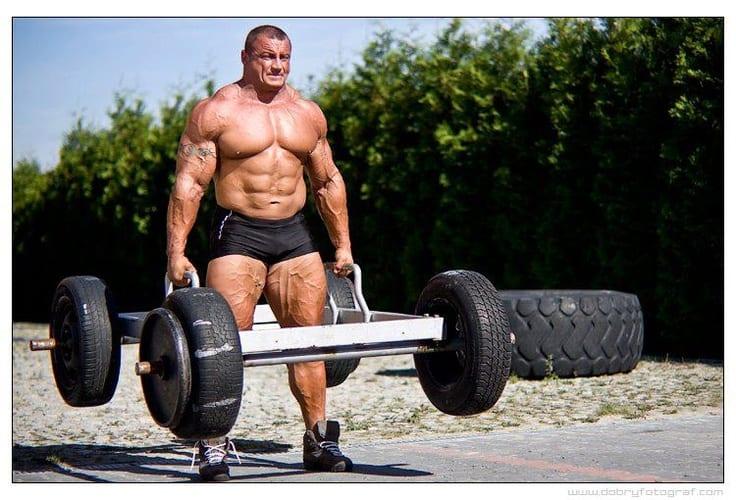 non bodybuilders4