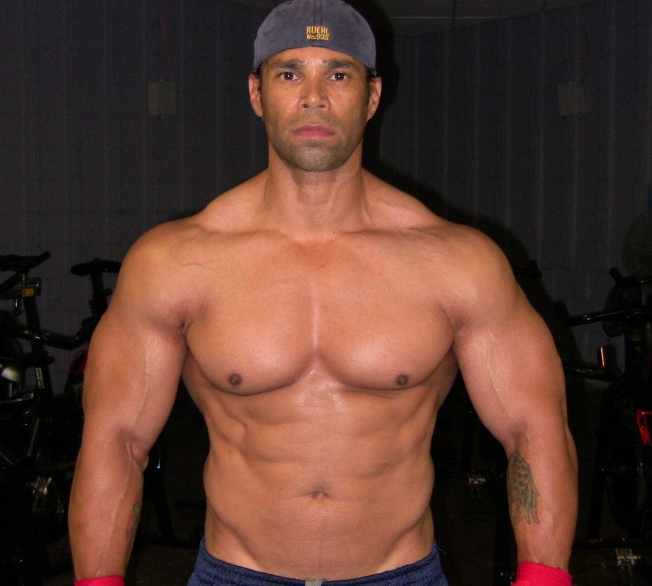 kevin levrone aged well
