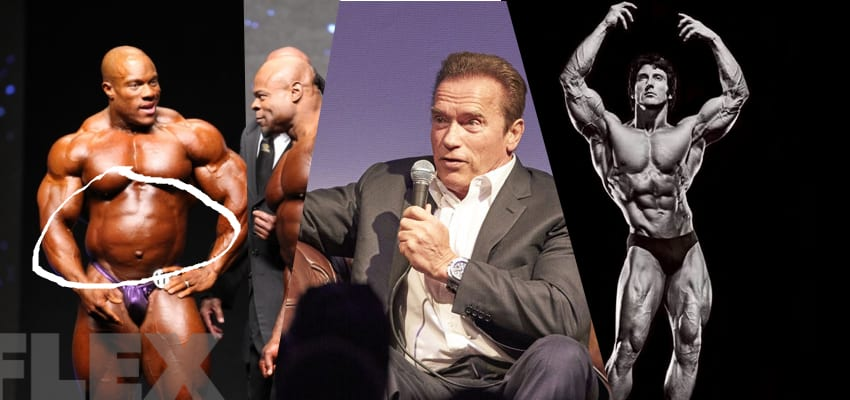 arnolds impact on bodybuilding essay Arnold has been known for abusing steroids so it is no surprise that he would try to hide any of his health issues to defend bodybuilding does arnold have any health issues from steroid abuse pharma.