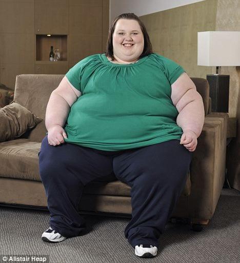 толстые и молодые фото