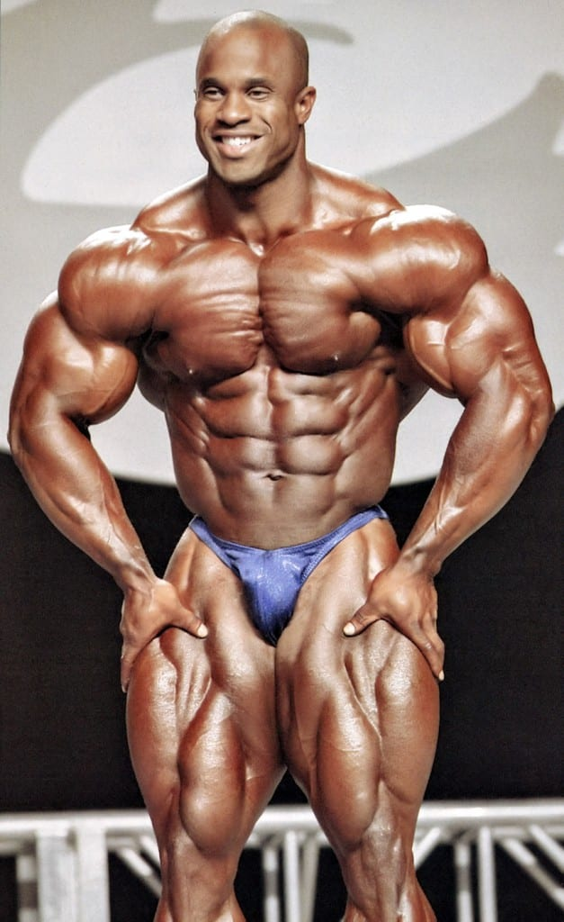 Most Impressive Mr Olympia Competitors That Never Won