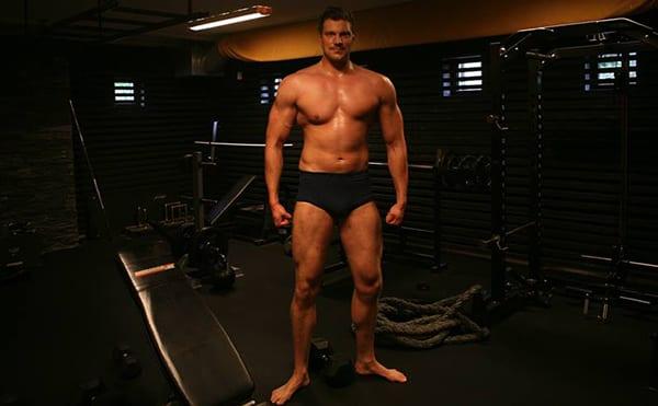 amateur bodybuilding