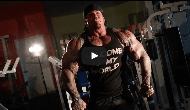 rich piana we are all equal in this shit
