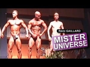 Skinny Non Lifter Invades The Mr. Universe Bodybuilding Competition