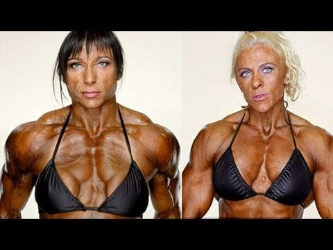 Why Women & Steroids Is Not A Good Idea
