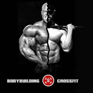Bodybuilding-crossfit