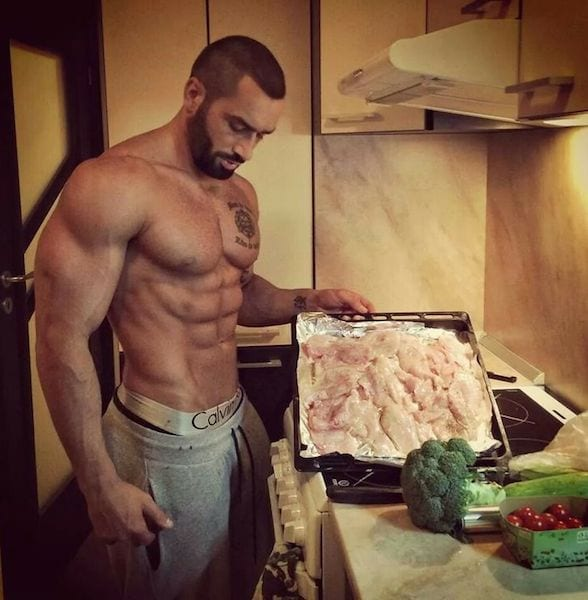 Lazar-Angelov-Eating-Plan