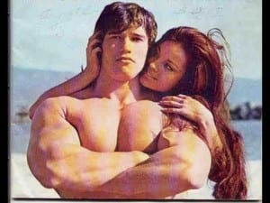 Top 5 Things You  Didn't Know About Arnold Schwarzenegger
