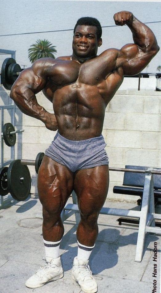 Freakiest Bodybuilders Of All Times