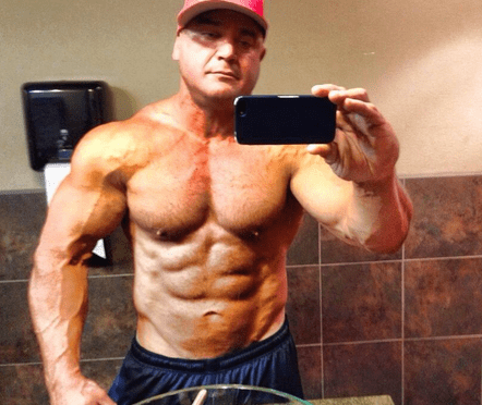 online dating bodybuilding Quit clubbing + get clicking whether you've tried it in the past to no avail or have adamantly boycotted the idea, it's time to open your mind to online dating.