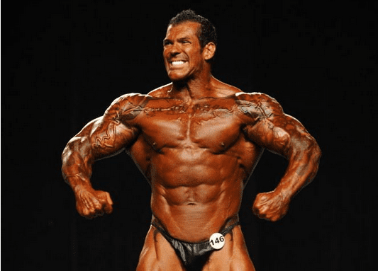 rich piana anabolic diet