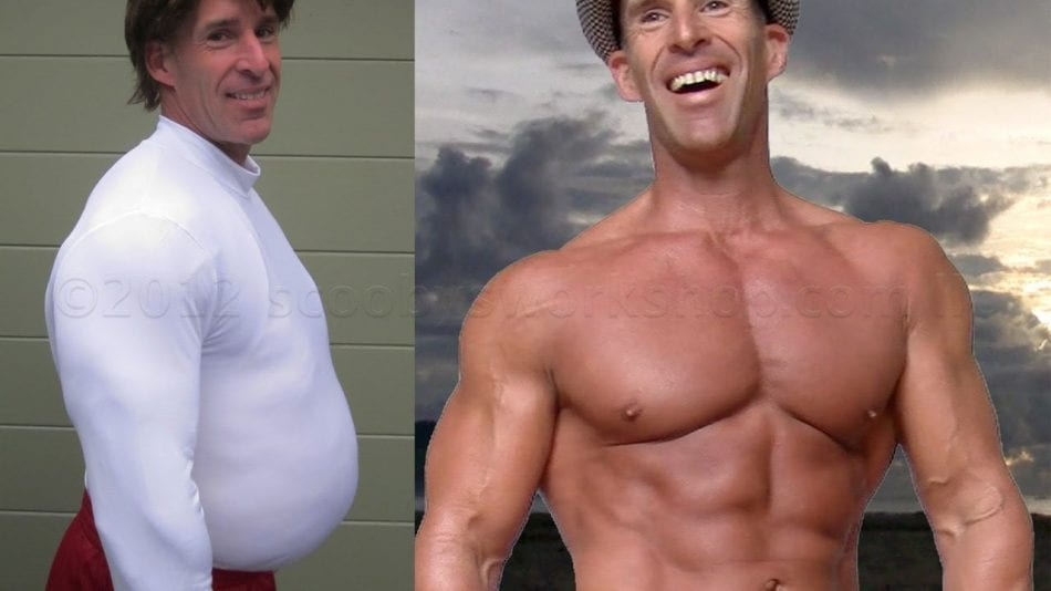 Will Hgh Alone Build Muscle