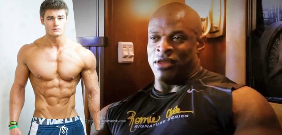 Ronnie Coleman Explains Why Many Bodybuilders Today Look